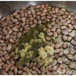 How to cook dried beans quickly with an electric pressure cooker