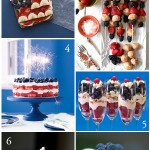 Simple recipes for Fourth of July celebrations