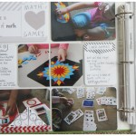 Documenting Homeschooling and Everyday Learning with Project Life