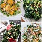 4 Healthy Salads Recipes to Try