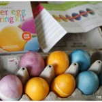 Naturally Dyed Easter Eggs and the BEST Chocolate Peanut Butter Egg Treats